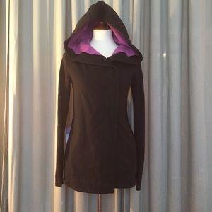 Lululemon Jacket Small 4